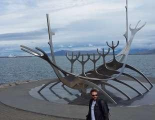 1 semaine en Islande (2016)