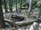 3 sessions bivouac & bushcraft : 1 seul article